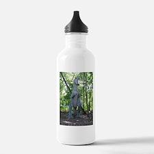 T-Rex Dinosaur Water Bottle