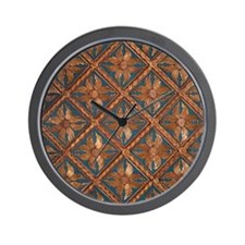 Venetian Cherub Ceiling Wall Clock