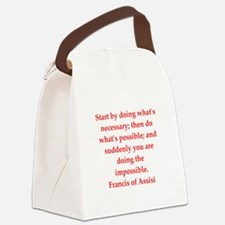fa133.png Canvas Lunch Bag
