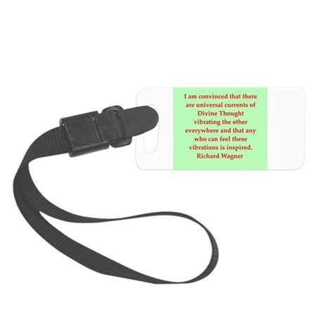 WAG4.png Small Luggage Tag