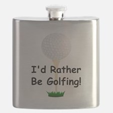 golfball large Id rather be golfing.png Flask
