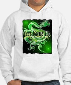 jeet kune do dragon illustration Hoodie