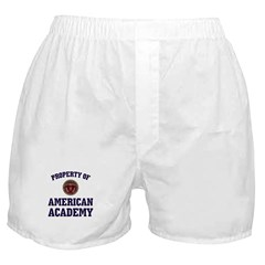 Members Boxer Shorts