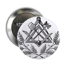 """Masonic Working Tools 2.25"""" Button (10 pack)"""