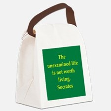 40.png Canvas Lunch Bag