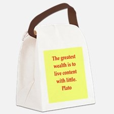 61.png Canvas Lunch Bag