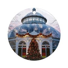 NYBG Conservatory Ornament