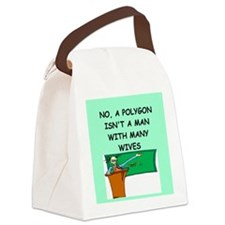 MATH5.png Canvas Lunch Bag