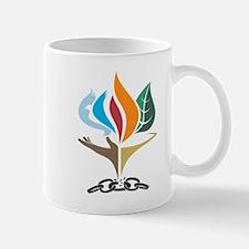 UUCQC Chalice Mug
