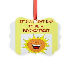 PSYCHIATRIST.png Ornament