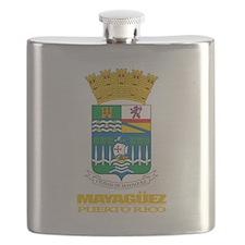 Mayaguez COA.png Flask