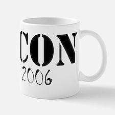 Ex-Con 2006 Mug