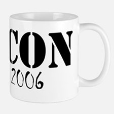 Ex-Con 2006 Small Mugs
