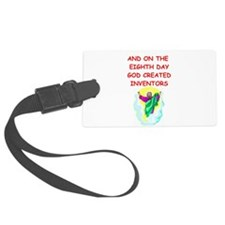 INVENTORS.png Luggage Tag