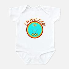 CHOCTAW Infant Bodysuit