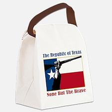 Republic of Texas (NBTB).png Canvas Lunch Bag