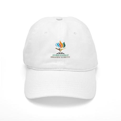 UUCQC Brand Cap