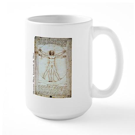 VitruvianMUG Mugs