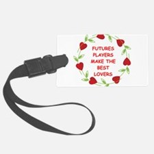 FUTURES.png Luggage Tag