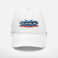 50 Rocks Baseball Baseball Cap