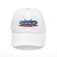 50 Rocks Baseball Cap