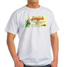 EM Tree Service T-Shirt