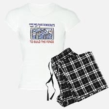 BORDER FENCE Pajamas