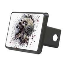 Zombie head Hitch Cover