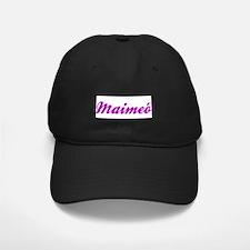 Maimeo Baseball Hat