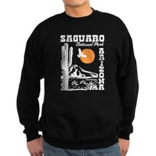 Saguaro National Park Sweatshirt
