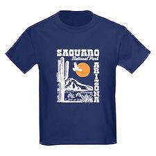 Saguaro National Park T