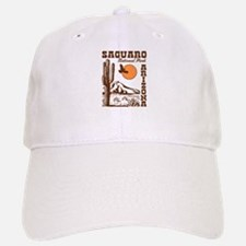 Saguaro National Park Baseball Baseball Cap