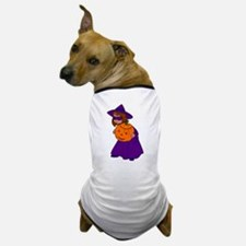 Witch In Training Dog T-Shirt