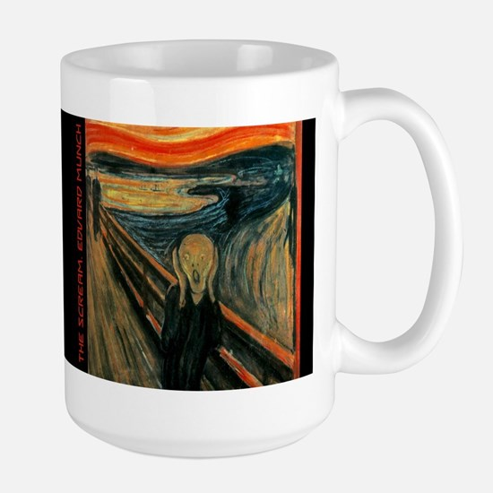 ScreamMUG Mugs
