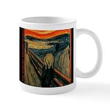 ScreamMUG Mugs