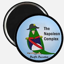 Napoleon Complex Magnet