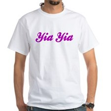 Yia Yia Shirt (to size 4X)