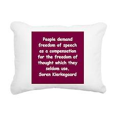 16.png Rectangular Canvas Pillow