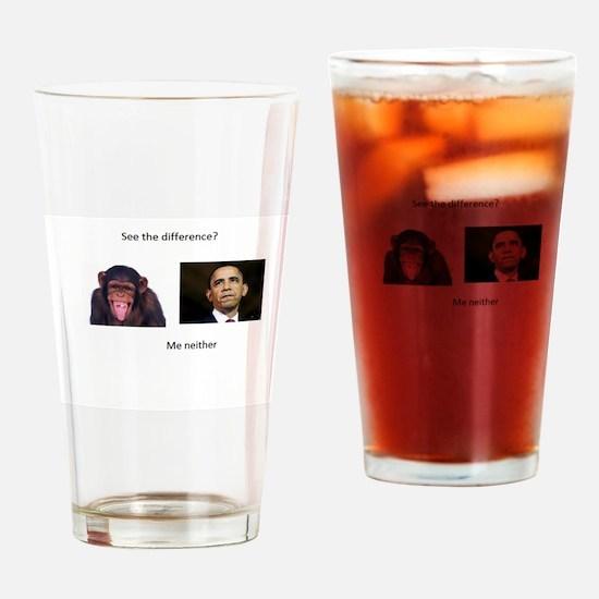 collins design Drinking Glass