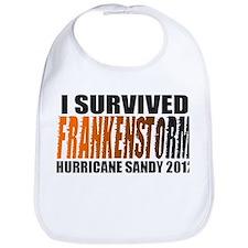 Frankenstorm Hurricane Sandy 2012 Bib