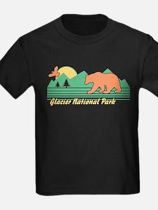 Glacier National Park T