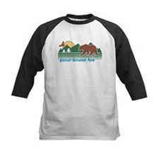Glacier National Park Tee