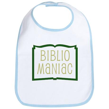 Bibliomaniac Bib