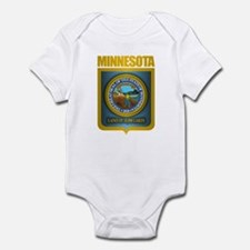 Minnesota Gold Label Infant Bodysuit