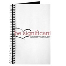 Be Significant Journal