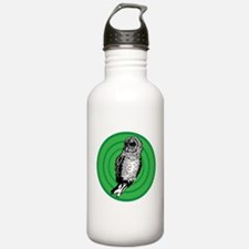 Hypno-Owl Water Bottle