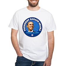 Cute Obama lincoln Shirt