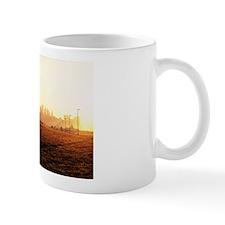 Digiart WTC Mug