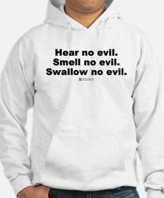 Ear, Nose and Throat Advice - Hoodie