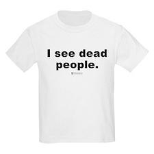 Medical Examiner Mantra -  Kids T-Shirt